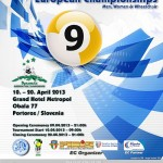 Campeonato Europeo de Billar