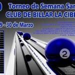 Torneo Semana Santa La Cibeles