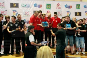 Campeones Gallegos Equipos