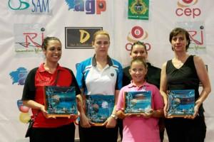 Campeonato Gallego Femenino 2013