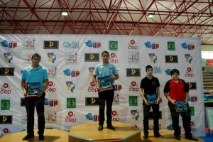 Campeonato Gallego Junior