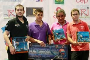 Campeones Individual 2º Categoría B
