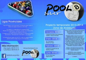 Competición Pool Sur