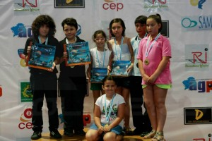 Campeonato Gallego Juvenil