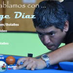 Hoy hablamos con … Jorge Díaz!