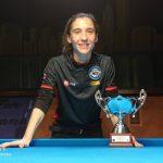 Amalia Matas Campeona de la 3ª prueba de la Copa de España Femenina