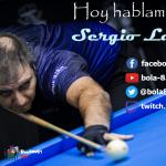 Hoy hablamos con … Sergio Lagunas