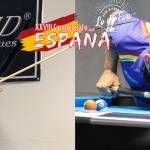 Nuevos Campeones de España 2021